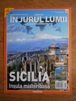 Anticariat: In jurul lumii, Sicilia, nr. 16, 2010