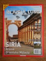 Anticariat: In jurul lumii, Siria, nr. 31, 2010