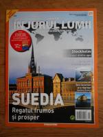 In jurul lumii, Suedia, nr. 21, 2010