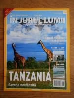 In jurul lumii, Tanzania, nr. 26, 2010