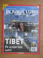 Anticariat: In jurul lumii, Tibet, nr. 17, 2010