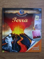 Anticariat: Incredibila enciclopedie Larousse, Terra