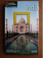 India (colectia National Geographic Traveler, nr. 12)