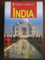 Anticariat: India. Ghid complet