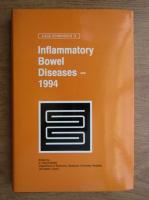 Anticariat: Inflammatory Bowel diseases, 1994