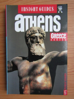 Anticariat: Insight guides. Athens