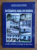 Anticariat: Invatamantul rural din Romania