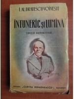 Ioan Alexandru Bratescu Voinesti - Intuneric si lumina (1943)