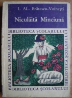 Ioan Alexandru Bratescu Voinesti - Niculaita Minciuna