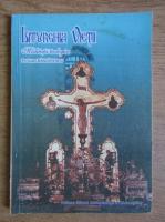 Anticariat: Ioan Barlanescu - Liturghia vietii. Meditatii teologice