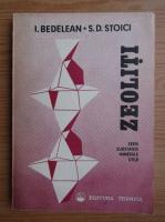 Anticariat: Ioan Bedelean - Zeolitii