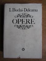 Ioan Budai Deleanu - Opere. Tiganiada (volumul 1)