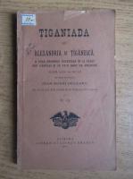 Ioan Budai Deleanu - Tiganiada (1900)