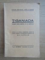 Ioan Budai Deleanu - Tiganiada (1928)