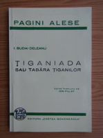 Ioan Budai Deleanu - Tiganiada sau tabara tiganilor