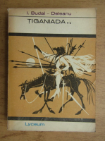 Ioan Budai Deleanu - Tiganiada (volumul 2)