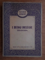 Ioan Budai Deleanu - Tiganiada