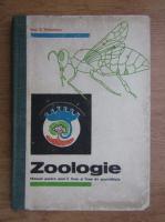 Anticariat: Ioan C. Voiculescu - Zoologie. Manual pentru anul II liceu si licee de specialitate