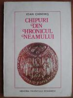 Ioan Chindris - Chipuri din hronicul neamului