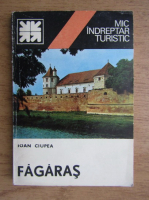 Anticariat: Ioan Ciupea - Fagaras, nou indreptar turistic