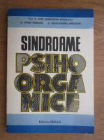 Anticariat: Ioan Constantin Stamatoiu - Sindroame psihp-organice
