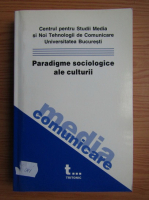 Ioan Dragan - Paradigme sociologice ale comunicarii