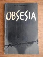 Anticariat: Ioan Grigorescu - Obsesia