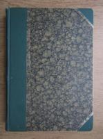 Anticariat: Ioan Grintescu - Curs de botanica generala (volumele 3-4, 1932-1934)