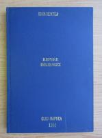 Anticariat: Ioan Hentea - Repere biologice
