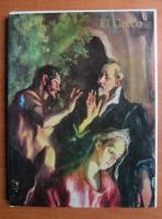 Ioan Horga - El Greco