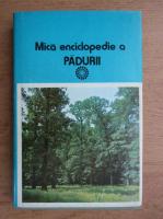 Ioan Iancu - Mica enciclopedie a a padurii