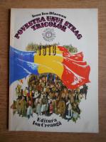 Ioan Ion Diaconu - Povestea unui steag tricolor