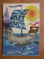 Ioan Ivan Loghin - Legendele Dunarii Albastre