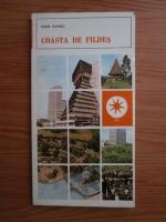 Anticariat: Ioan Ivanici - Coasta de fildes. Riviera africana