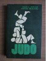 Ioan L. Avram - Judo