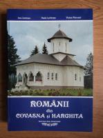 Anticariat: Ioan Lacatusu - Romanii din Covasna si Harghita
