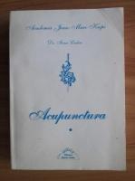 Ioan Ladea - Acupunctura (volumul 1)