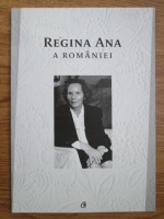 Anticariat: Ioan Luca Vlad - Regina Ana a Romaniei
