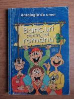 Anticariat: Ioan Marinescu - Bancuri pentru tot romanu'