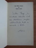 Anticariat: Ioan Marius Lacraru - Pleiade si fluturi (cu autograful autorului)
