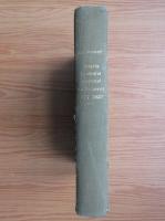 Anticariat: Ioan Massoff - Istoria Teatrului National din Bucuresti (1937)