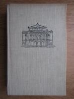 Ioan Massoff - Teatrul romanesc, volumul 1. Privire istorica