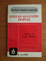 Anticariat: Ioan Mihut - Stefan Augustin Doinas