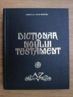 Ioan Mircea - Dictionar al Noului Testament