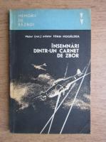Ioan Mogaldea - Insemnari dintr-un carnet de zbor