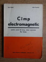 Ioan Moisil - Camp electromagnetic