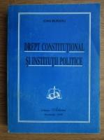 Ioan Muraru - Drept constitutional si institutii politice