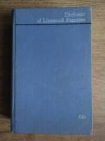 Ioan Niculita - Dictionar al literaturii franceze