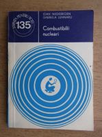 Ioan Niederkorn - Combustibilii nucleari