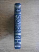 Anticariat: Ioan Oprea, Carmen Gabriela Pamfil, Rodica Radu, Victoria Zastroiu - Dictionar universal ilustrat (volumul 2, balan-clopotnita)